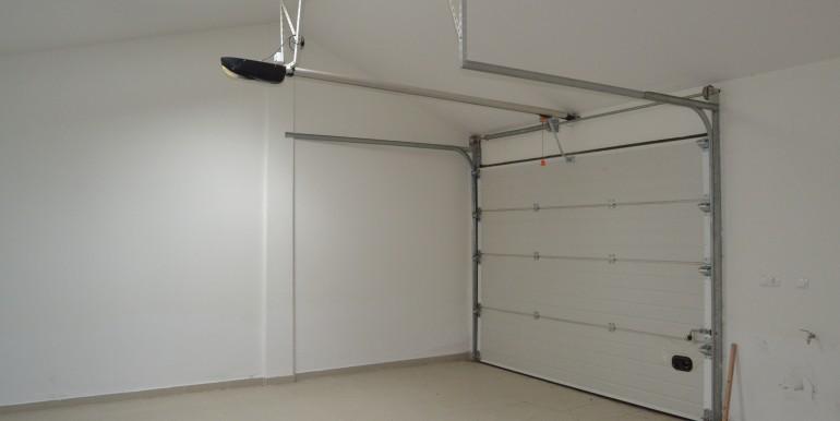 Garagem TR 2
